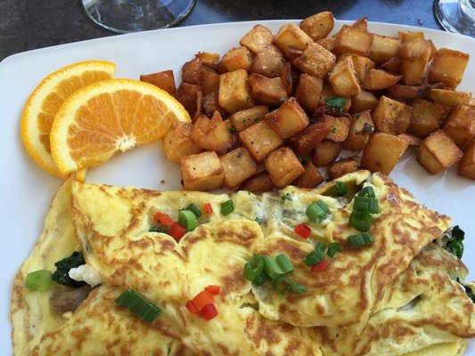 ClocloOmelet
