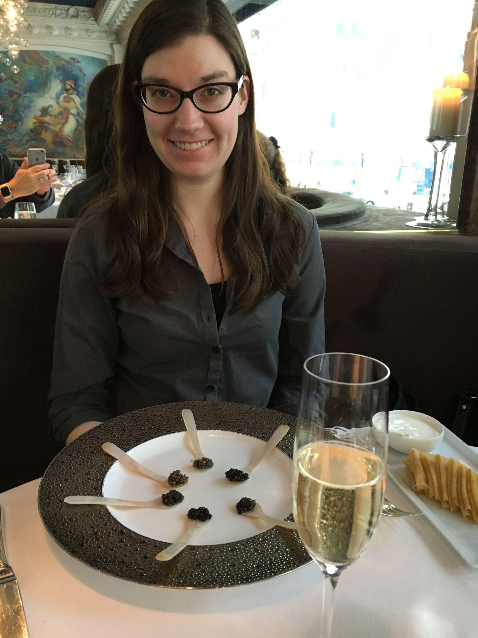Caviar Russe 2