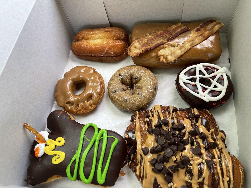 Box of yum!