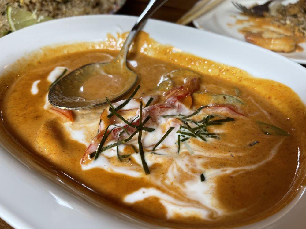 Panama Panang Curry